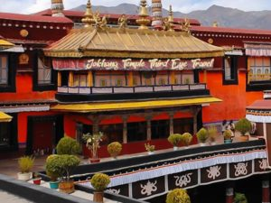 nepal tibet bhutan tour packages