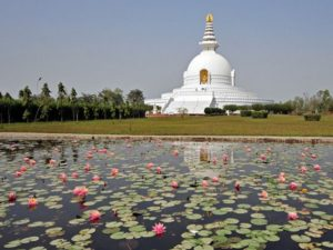 buddhist tourism in india