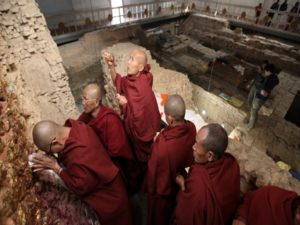 buddhist pilgrimage tour packages
