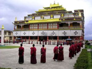 buddhist pilgrimage packages