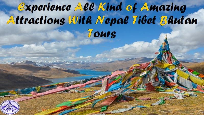 nepal tibet bhutan tour packages